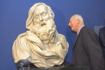 Rubens bis Makart Ausstellungseröffnung - Albertina, Wien - Fr 15.02.2019 - Fürst Hans ADAM II70