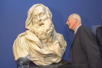 Rubens bis Makart Ausstellungseröffnung - Albertina, Wien - Fr 15.02.2019 - Fürst Hans ADAM II71