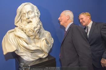 Rubens bis Makart Ausstellungseröffnung - Albertina, Wien - Fr 15.02.2019 - Klaus Albrecht SCHRÖDER, Fürst Hans ADAM II72