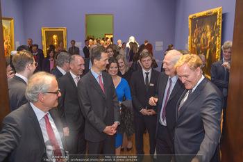 Rubens bis Makart Ausstellungseröffnung - Albertina, Wien - Fr 15.02.2019 - 81