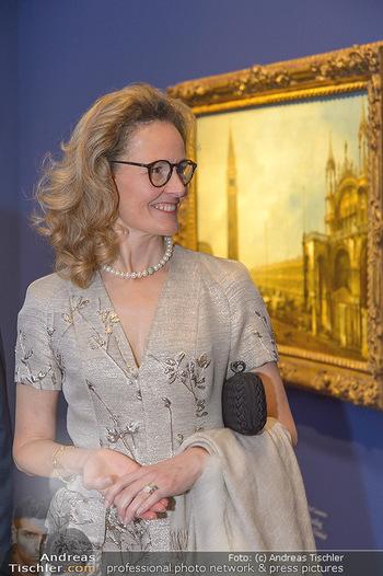 Rubens bis Makart Ausstellungseröffnung - Albertina, Wien - Fr 15.02.2019 - Sophie VON UND ZU LIECHTENSTEIN85