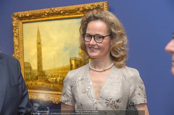Rubens bis Makart Ausstellungseröffnung - Albertina, Wien - Fr 15.02.2019 - Sophie VON UND ZU LIECHTENSTEIN86