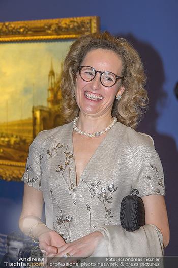 Rubens bis Makart Ausstellungseröffnung - Albertina, Wien - Fr 15.02.2019 - Sophie VON UND ZU LIECHTENSTEIN87