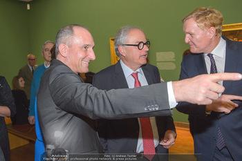 Rubens bis Makart Ausstellungseröffnung - Albertina, Wien - Fr 15.02.2019 - Klaus Albrecht SCHRÖDER, Alois VON UND ZU LIECHTENSTEIN, Adrian90