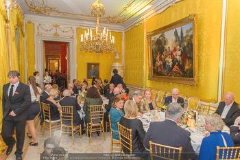 Rubens bis Makart Ausstellungseröffnung - Albertina, Wien - Fr 15.02.2019 - 111