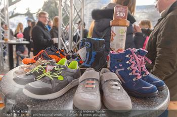 SuperFit Charity Eisstockschießen - Rathausplatz - Mo 18.02.2019 - 12