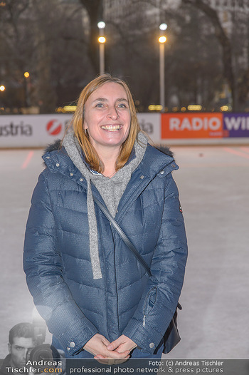 SuperFit Charity Eisstockschießen - Rathausplatz - Mo 18.02.2019 - 29