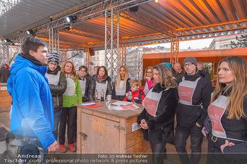SuperFit Charity Eisstockschießen - Rathausplatz - Mo 18.02.2019 - 33