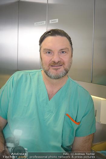 Fotoshooting zu ´Die Niere´ - Krankenhaus - Mo 18.02.2019 - Martin LEUTGEB (Portrait)20
