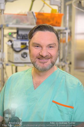 Fotoshooting zu ´Die Niere´ - Krankenhaus - Mo 18.02.2019 - Martin LEUTGEB (Portrait)21