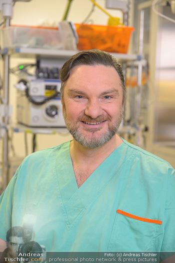 Fotoshooting zu ´Die Niere´ - Krankenhaus - Mo 18.02.2019 - Martin LEUTGEB (Portrait)22