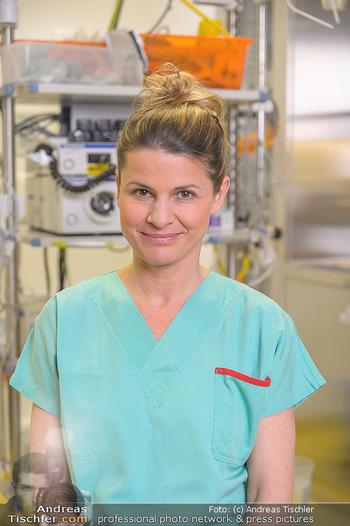 Fotoshooting zu ´Die Niere´ - Krankenhaus - Mo 18.02.2019 - Doris HINDINGER (Portrait)25