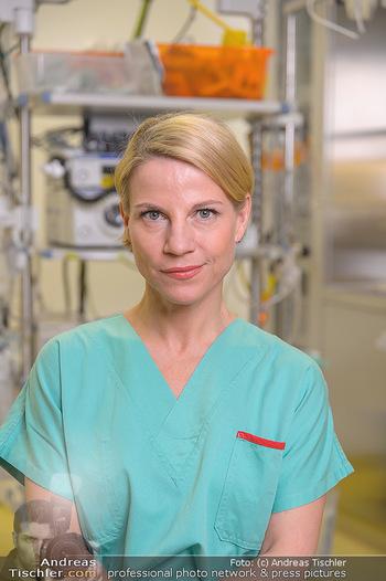 Fotoshooting zu ´Die Niere´ - Krankenhaus - Mo 18.02.2019 - Kristina SPRENGER (Portrait)28