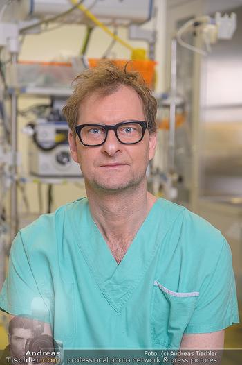 Fotoshooting zu ´Die Niere´ - Krankenhaus - Mo 18.02.2019 - Alexander JAGSCH (Portrait)30