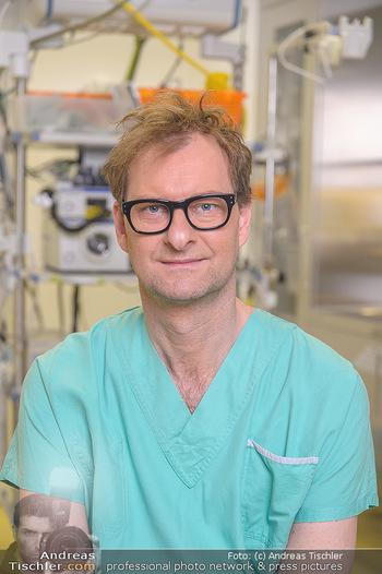 Fotoshooting zu ´Die Niere´ - Krankenhaus - Mo 18.02.2019 - Alexander JAGSCH (Portrait)31