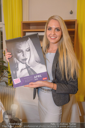 Dancer against Cancer Kalenderpräsentation - GAFA Gastgewerbeschule - Di 19.02.2019 - Beatrice KÖRMER23