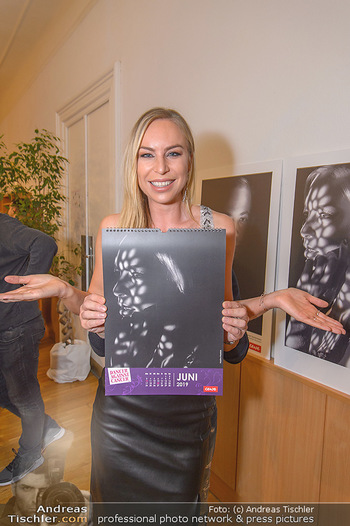 Dancer against Cancer Kalenderpräsentation - GAFA Gastgewerbeschule - Di 19.02.2019 - Nadine FRIEDRICH, Christoph FÄLBL32