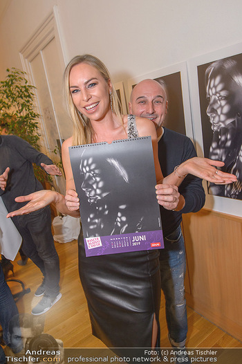 Dancer against Cancer Kalenderpräsentation - GAFA Gastgewerbeschule - Di 19.02.2019 - Nadine FRIEDRICH, Christoph FÄLBL36