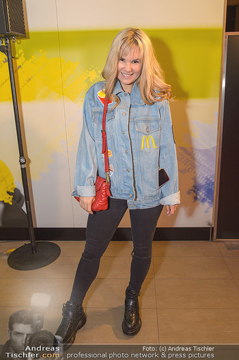 McDonalds Signature Collection - McDonalds Messe Wien - Mi 20.02.2019 - Lisa STEJSKAL (Meine Version, Cute Life Hacks)28