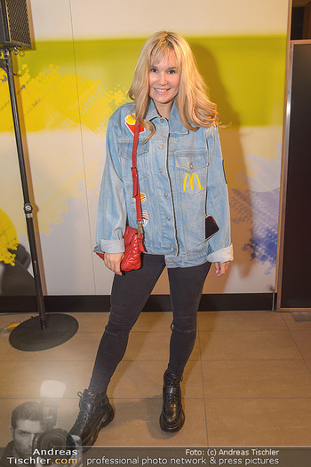McDonalds Signature Collection - McDonalds Messe Wien - Mi 20.02.2019 - Lisa STEJSKAL (Meine Version, Cute Life Hacks)29