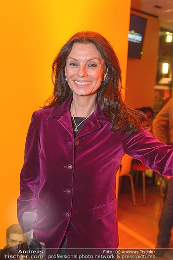 McDonalds Signature Collection - McDonalds Messe Wien - Mi 20.02.2019 - Sonja KLIMA (Portrait)74