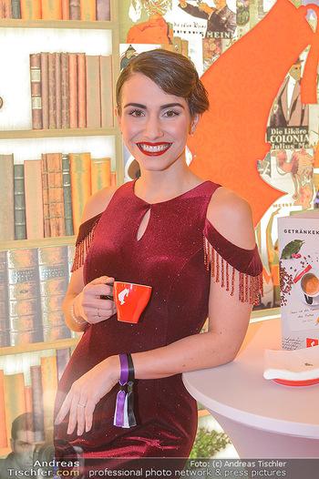 Kaffeesiederball - Hofburg Wien - Fr 22.02.2019 - Kimberly BUDINSKY5