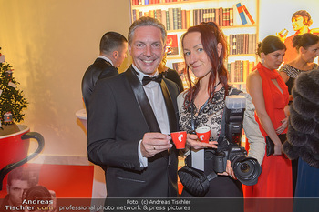 Kaffeesiederball - Hofburg Wien - Fr 22.02.2019 - Paul LEITENMÜLLER, Katharina SCHIFFL19