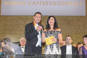 Kaffeesiederball - Hofburg Wien - Fr 22.02.2019 - Peter HANKE, Jasmin DOLATI109