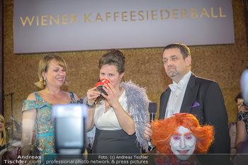 Kaffeesiederball - Hofburg Wien - Fr 22.02.2019 - 114