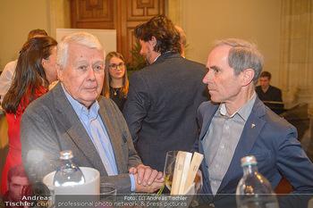 Falstaff Guide Präsentation - Rathaus Wien - Mo 25.02.2019 - Peter WECK, Karl OBAUER25