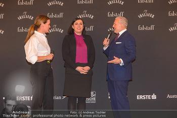 Falstaff Guide Präsentation - Rathaus Wien - Mo 25.02.2019 - 60