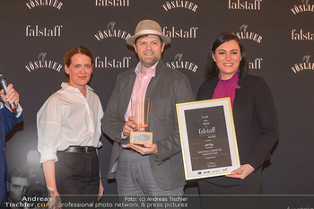 Falstaff Guide Präsentation - Rathaus Wien - Mo 25.02.2019 - 66