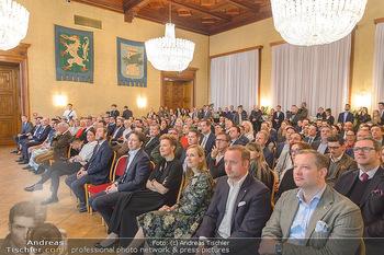 Falstaff Guide Präsentation - Rathaus Wien - Mo 25.02.2019 - 68