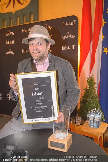 Falstaff Guide Präsentation - Rathaus Wien - Mo 25.02.2019 - Josef FLOH126