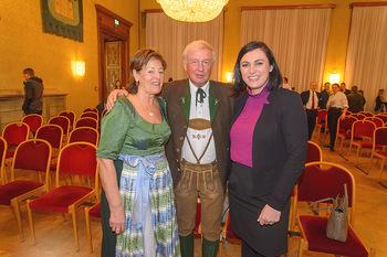 Falstaff Guide Präsentation - Rathaus Wien - Mo 25.02.2019 - Magdalena und Balthasar HAUSER, Elisabeth KÖSTINGER130