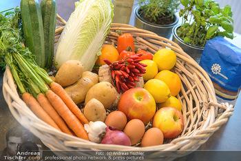 Fotoshooting Silvia Schneider - Div. Locations Österreich - Mo 25.02.2019 - Obst, Gemüse, Zutaten für gesundes Essen, Zitronen, Karotten, 26