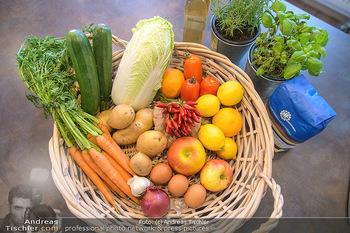 Fotoshooting Silvia Schneider - Div. Locations Österreich - Mo 25.02.2019 - Obst, Gemüse, Zutaten für gesundes Essen, Zitronen, Karotten, 27