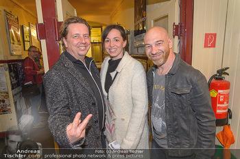 Premiere ´Voll am Start´ - Kulisse Wien - Di 26.02.2019 - Roman DANKSAGMÜLLER mit Sue, Roman GREGORY13