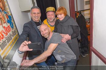 Premiere ´Voll am Start´ - Kulisse Wien - Di 26.02.2019 - Reinhard NOWAK, Roman GREGORY, Chris LOHNER, Thomas AMERSBERGER16