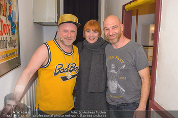 Premiere ´Voll am Start´ - Kulisse Wien - Di 26.02.2019 - Reinhard NOWAK, Roman GREGORY, Chris LOHNER17