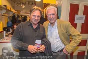 Premiere ´Voll am Start´ - Kulisse Wien - Di 26.02.2019 - Heinz HANNER, Toni POLSTER21