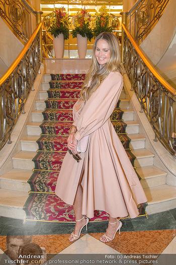 Elle MacPherson PK und Autogrammstunde - Grand Hotel und Lugner City - Mi 27.02.2019 - Elle MACPHERSON11