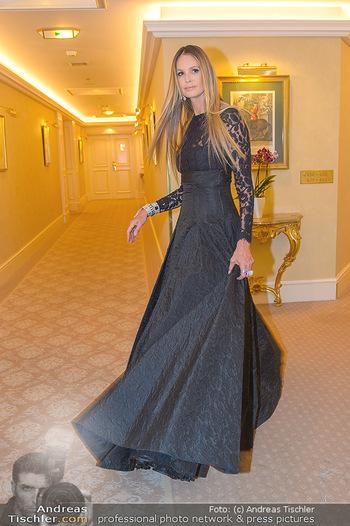 Fototermin Elle MacPherson - Grand Hotel - Do 28.02.2019 - Elle MACPHERSON1