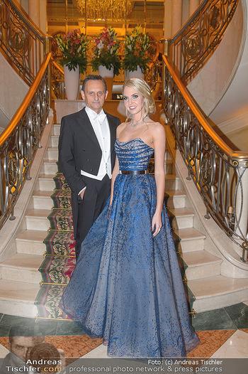 Fototermin Elle MacPherson - Grand Hotel - Do 28.02.2019 - Beatrice KÖRMER, Heimo TURIN2