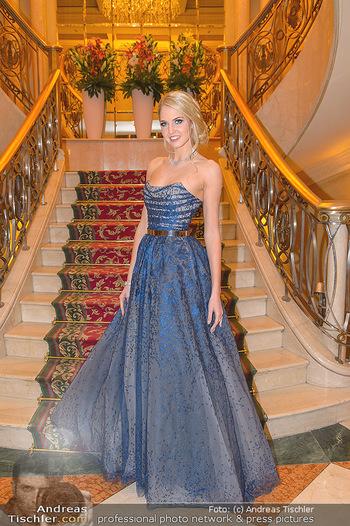 Fototermin Elle MacPherson - Grand Hotel - Do 28.02.2019 - Beatrice KÖRMER3