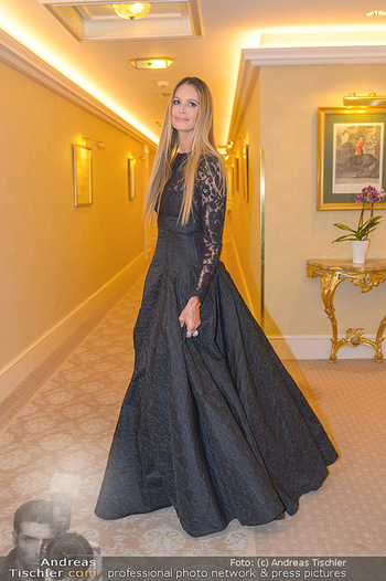 Fototermin Elle MacPherson - Grand Hotel - Do 28.02.2019 - Elle MACPHERSON13