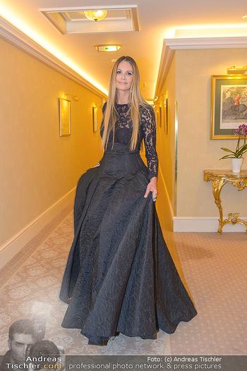 Fototermin Elle MacPherson - Grand Hotel - Do 28.02.2019 - Elle MACPHERSON14