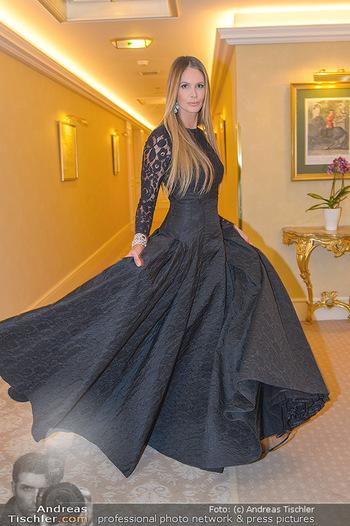 Fototermin Elle MacPherson - Grand Hotel - Do 28.02.2019 - Elle MACPHERSON15