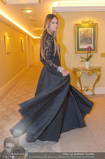 Fototermin Elle MacPherson - Grand Hotel - Do 28.02.2019 - Elle MACPHERSON16