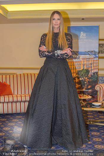 Fototermin Elle MacPherson - Grand Hotel - Do 28.02.2019 - Elle MACPHERSON37
